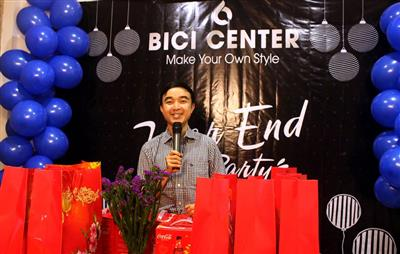 Year End Party 2019 Công Ty TNHH BiCi Center