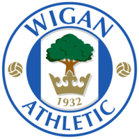 Logo Wigan Athletic